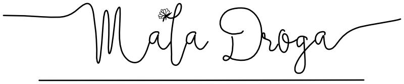 Mała Droga – Beata Jasińska